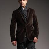 шикарный оригинальный пиджак Pierre Cardin