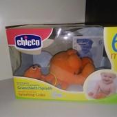 Игрушка для ванной Chicco крабики