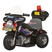 Детский мотоцикл Bambi M 2511-2