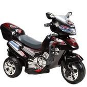 Детский электромобиль мотоцикл M 0562