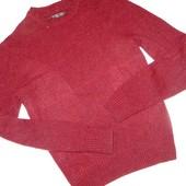 свитер L.O.G.G.  L ( 180 см) состав-80% шерсть