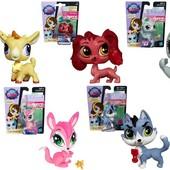 Распродажа - зверюшка Littlest Pet Shop от Hasbro A8229