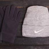 Мужские шапки Nike