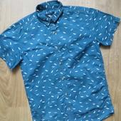 Рубашка Sedarwood State,р.XS