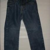 джинсы на 3-4 года