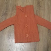 Пуловер женский. Размер 46(М).