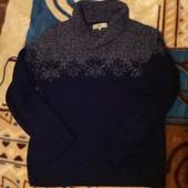 Мужской свитер фирмы EASY