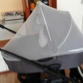 Коляска X-lander X-Move Europe