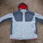 куртка columbia размер L-оригинал