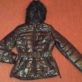 Женская  демисезонная курточка Tcm Crazyworld, L