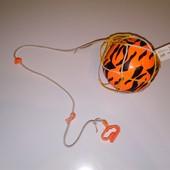 Игрушка мяч для дрессировки и игры с собакой