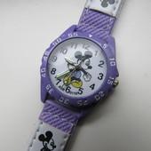 Детские часы Микки Маус