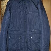 Куртка стеганая деми Р.14