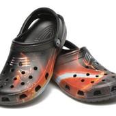Кроксы звёздные войны crocs kds classic clog 10 рр Киев