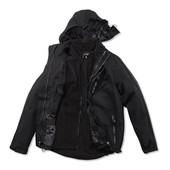 Куртка мужская 3 в 1 от тсм (германия), размер  ХЛ наш 52-54 , Нюанс .
