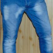 Стильние фирменние  брендовие джинси Takko (такко) л-хл .