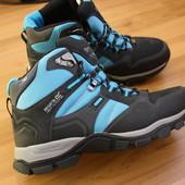 Ботинки Regatta Frontier Mid осень-зима 42 размер новые