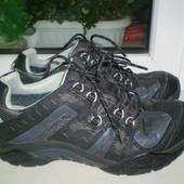 ботинки кроссовки Clarks Gore Tex