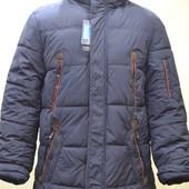 Акция. Зимние мужские куртки 48, 50, 52, 54, 56 рр.