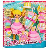Игровой набор Lalaloopsy Girls