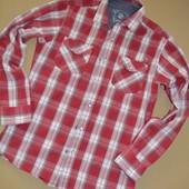 Рубашка Cedar Wood State. Размер S.