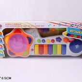"""Пианино орган Play Smart """"Я музыкант"""" 7241"""
