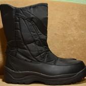 Fast Tex термо-ботинки зимние. 43 р.
