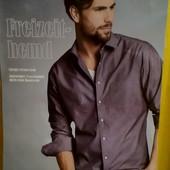 Мужская рубашка livergy XL