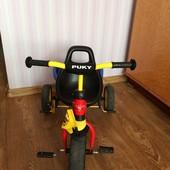 Велосипед Puky