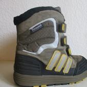 Ботинки (Сапожки) Adidas (36р)