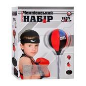 Детский боксерский набор. Готовим подарки к Новому Году