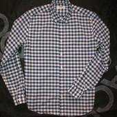 Рубашка мужская Wincer & Plant  в клетку (М) размер 48-50