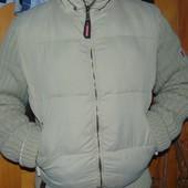 Фирменная стильная курточка бренд Killtec.л-хл .Унісекс .