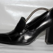 Туфли 40 р 5th Avenue USA кожа оригинал
