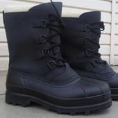 """Термо сапоги (ботинки) """"Восток"""" р-р. 44-й"""