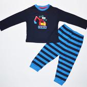 Пижама для мальчика, Early Days