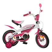 Двухколесный велосипед Profi 12bx405-2 kross(12 дюймов 12BX405-1),два цвета