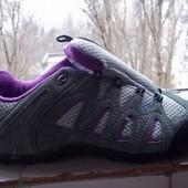 Деми-кроссовки Karrimor 40 размер