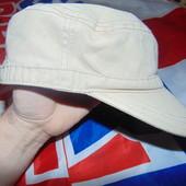 Фирменная стильная кепка G R 57-58 .