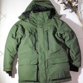 Пуховик куртка парка Everest-160 -170см