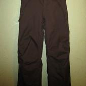 Лыжные штаны Protest Geotech 4000  140р.