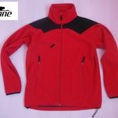 свитер ветровка непродуваемый, легкий теплый фирменный размер М