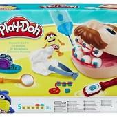 Play Doh Набор Мистер зубастик обновленная версия 2016. В наличии