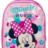 Детский дошкольный рюкзак  Минни Маус в наличии
