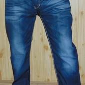 Стильние брендовие фирменние оригинал джинси брюки True Religion (тру релиджен).usa л-хл