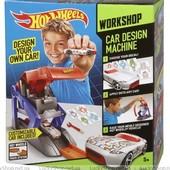 Hot Wheels Игровой набор Авто Дизайн. В наличии