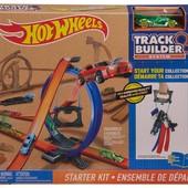Hot Wheels Переносной трек Игра без границ. В наличии