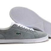 Кроссовки Lacoste City Series Grey, р. 41-45. код fr-1150