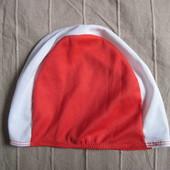 Шапочка для плавания текстильная для взрослых
