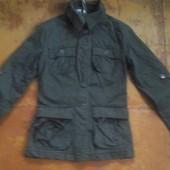 катоновий куртка-піджачок,S